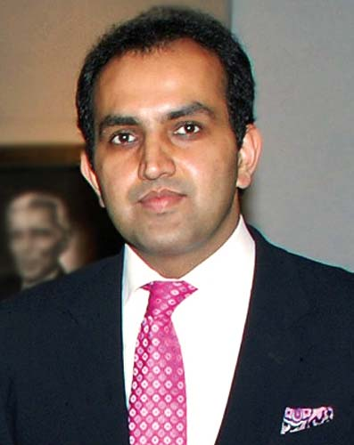 CEO TMUC Mr, Faisal Mushtaq TI named Declared as 500 Most Influential Muslims of the World for the Third Consecutive Year
