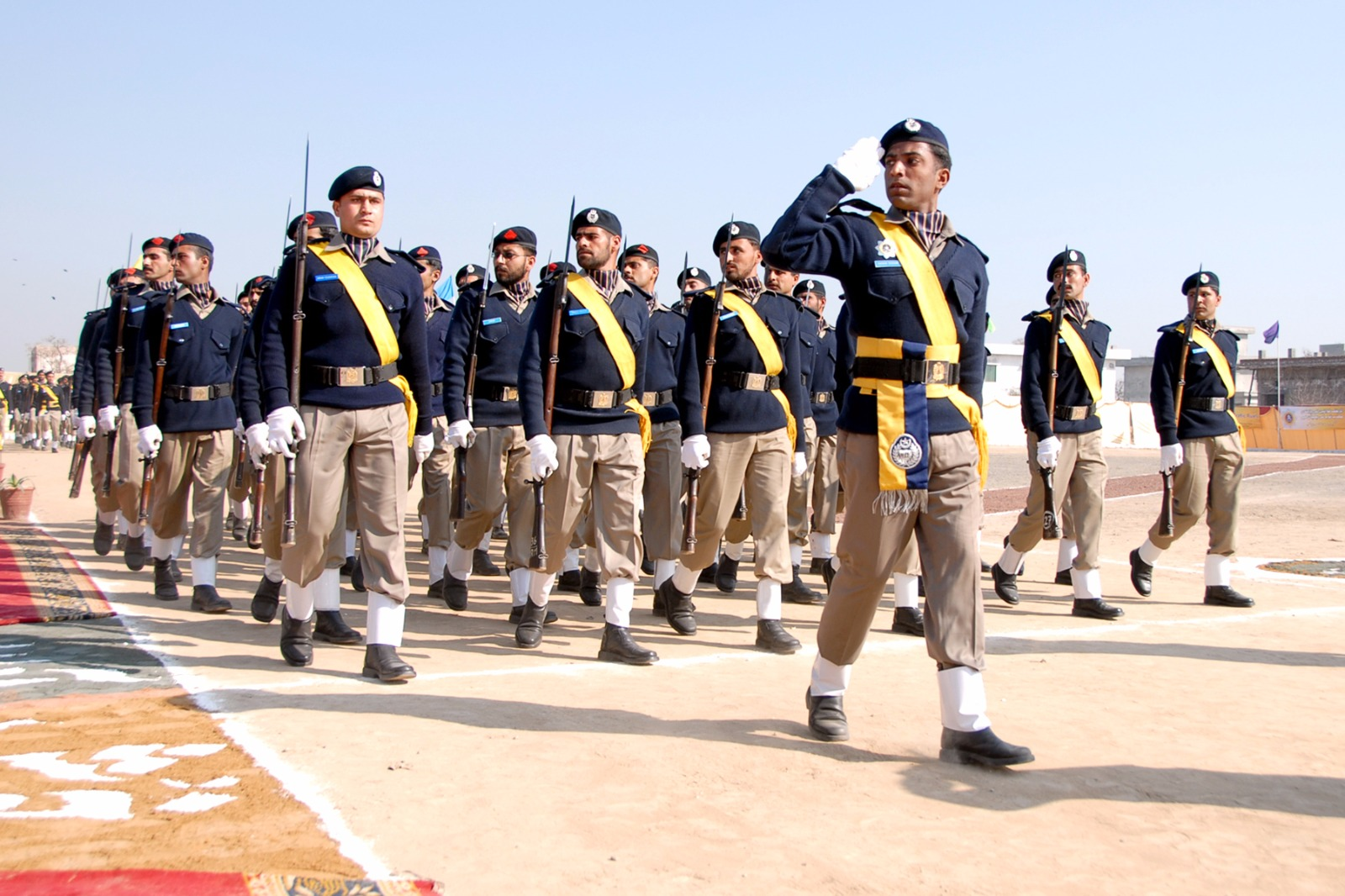 Police Aap ki Mohafiz – My experience with Islamabad Police!!