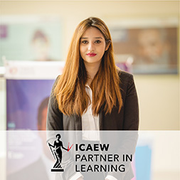 ICAEW (ACA-UK)