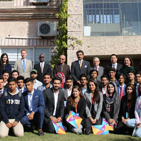 MMUN diplomatic moot held
