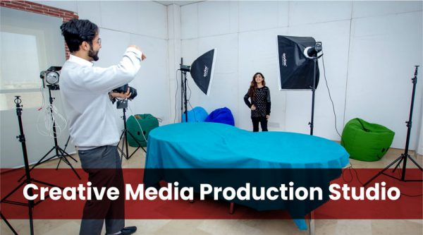 top college for media and production in Pakistan, best college for media and production in Pakistan, College for media and production in Pakistan