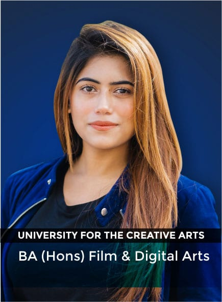 Top university for BA Hons in film and digital arts in Pakistan, best university for BA Hons in film and digital arts in Pakistan